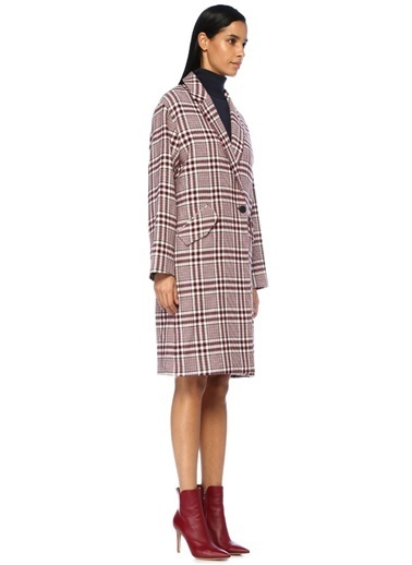 Designers Remix Palto Renkli